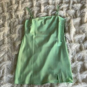 Marseille mini dress